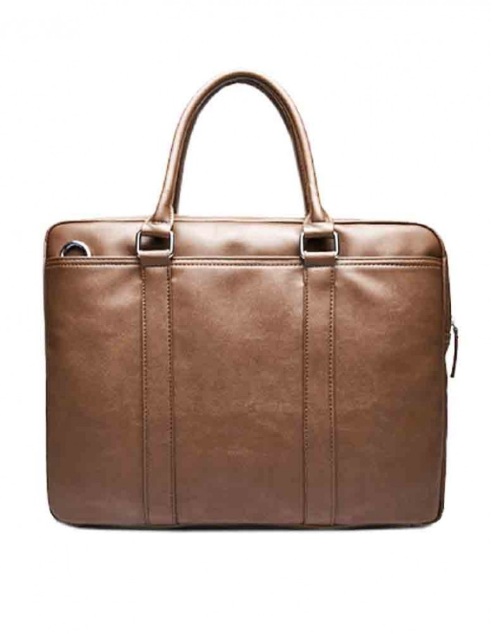 vegan briefcase