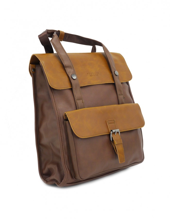 anjo-brown-vegan-leather-backpack-1