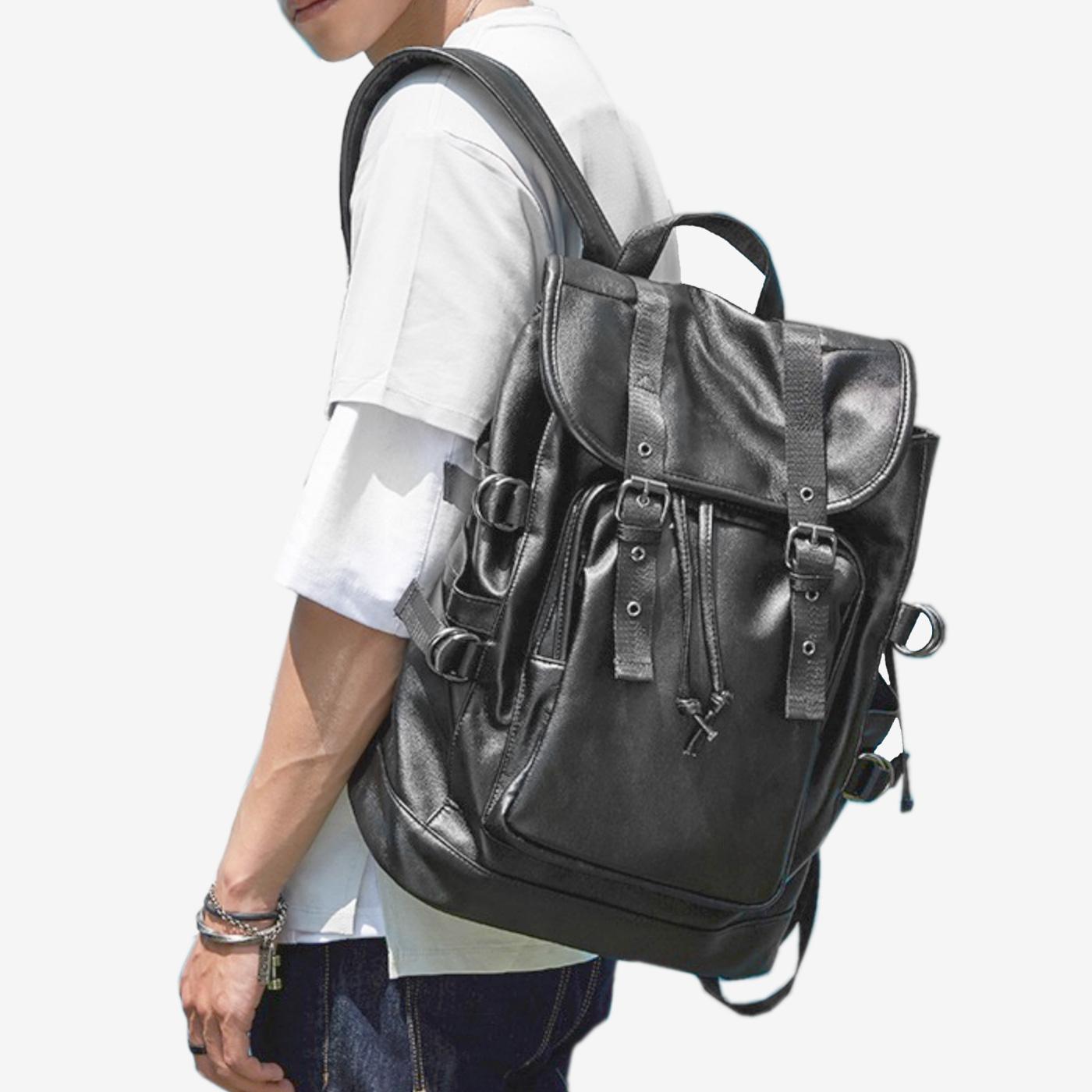 vegan backpack